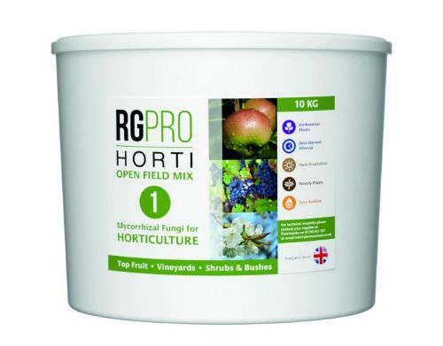 Rootgrow Professional for Horticulture Open Field Mix 10Kg